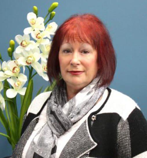 Judy Imdahl-King