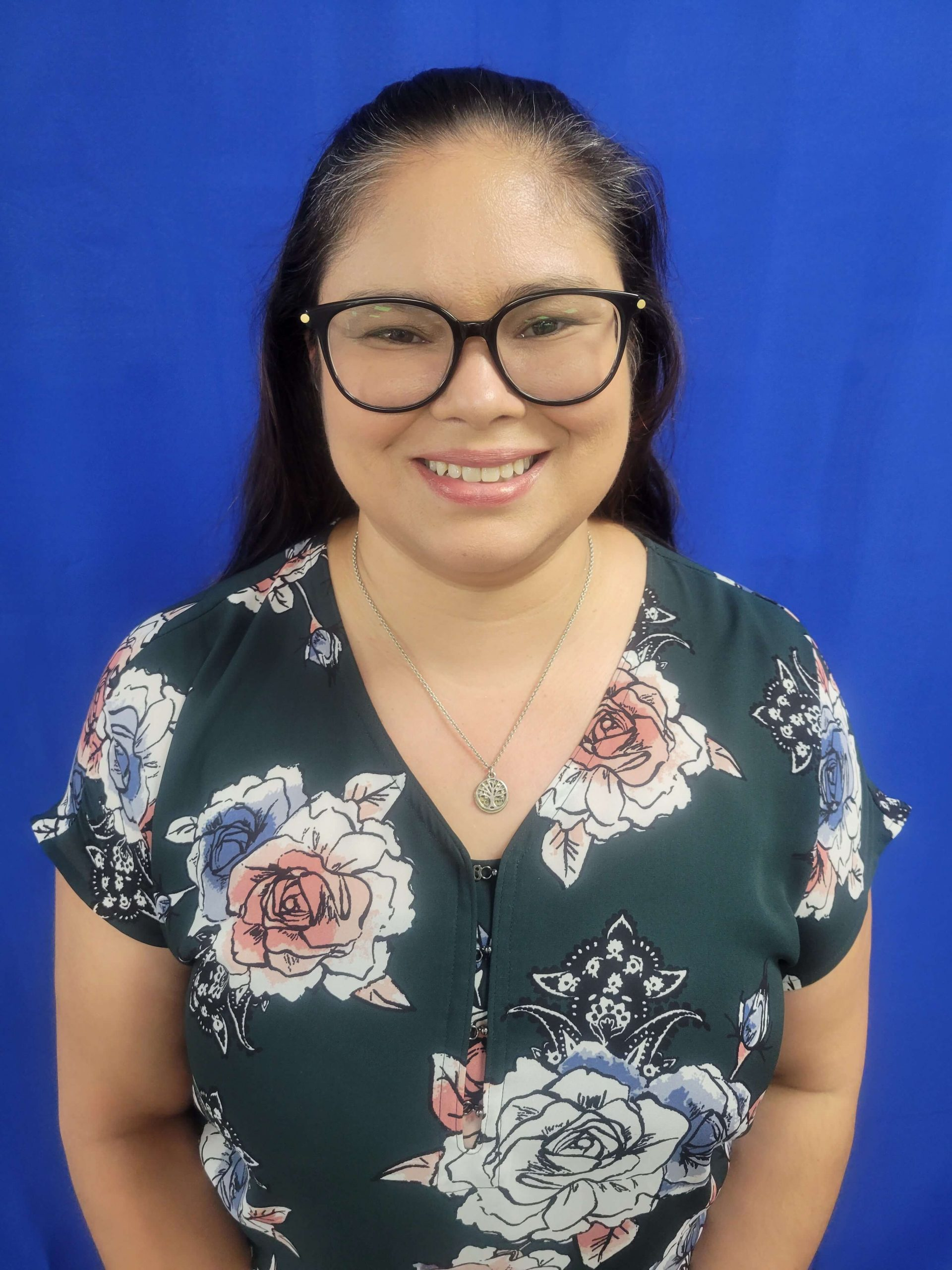 Tina Gordillo